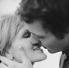 Paris-Inspired-Lafayette-Village-Raleigh-Couples-Photography-11